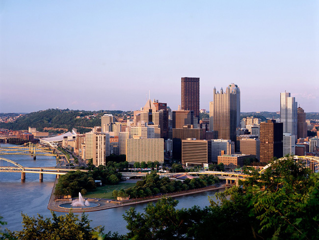 Pittsburgh Pennsylvania Mortgage Refinance