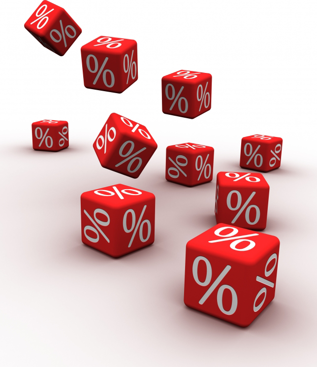 Mortgage Rates Dice