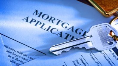 Mortgage Loans Application